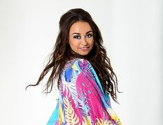 Camilla Franks- my favourite designer of the most heavenly kaftans and other beautiful things