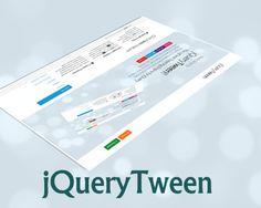jQueryTween – Lightest #Tweening Engine for #jQuery