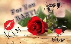 Il Nostro Primo Contatto è stato Un Bacio…uno dei Tuoi Più Bellissimi Baci e che Mai Scorderò! For You Baby! Kiss Love!