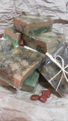 Sabonete do Elemento Terra Earth Element Soap