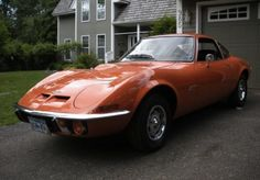 12th car:  1970 Opel GT.  Bought in Germany as my daily driver.  It was a great car for commuting on narrow mountainous roads.
