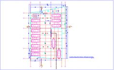 Architectural view of parking plan of bank dwg file Office Building Architecture, Modern Architecture House, Architecture Layout, Office Buildings, Autocad, Architects Quotes, Banks Office, Landscape Architecture Drawing, Banks Building