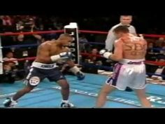 "Roy Jones Jr. ""Perfect Fighter"" Highlights by Kimura - YouTube"