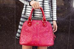Bolsa Carmen Steffens #red #bag