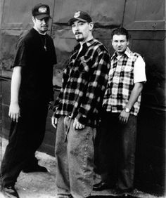 House of Pain  Favorite Song: Jump Around
