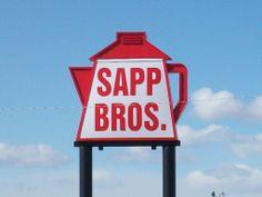 Sapp Brothers, Cheyenne, WY