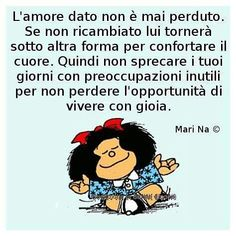 Avoid 3 Negative Approaches to Learning Italian Words Quotes, Life Quotes, Sayings, Mafalda Quotes, Good Sentences, Feelings Words, Quotes About Everything, My Mood, Funny Pins
