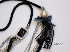 #Coco Private Collection 3118 (Λεπτομέρεια 1)