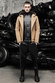 Alexander Wang Fall 2014 Menswear