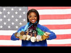 Simone Biles - Rio Olympics 2016 - YouTube