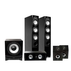 CF-50-5-1 - Home Theater System