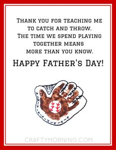 print off father's day card