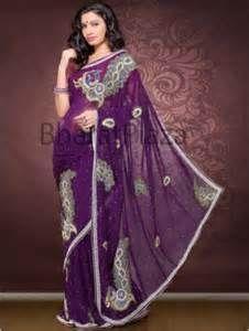 peacock saree - - Yahoo Image Search Results