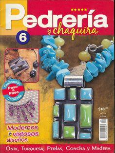 Pedrería y Chaquira 06 - Charo - Picasa Albums Web