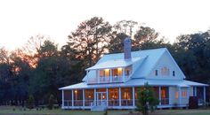 Low Country Home « Helga Braun Lilley, M. Arch.