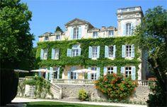 Chateau De Varenne - beautiful place!  Want to go back!