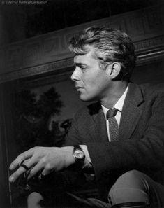 Dirk Bogarde, Libel (1959).