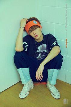 Bias Nuevo? Donde? 7u7 ❤ NCT U - Jaehyun