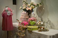 fake cakes, dummyes, torte finte decorative, torte finte alberto missoni, decorative fake cakes, cake replica