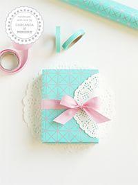Clicca sull'immagine per visualizzare l'intero post.   Click on the pic to read the full post.        Pacchetti Regalo-Gift Packaging    ...