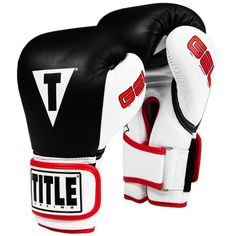 Title Boxing Gel Intense Hook and Loop Bag Boxing Gloves Black/White/Red - Boxing Gloves - Ideas of Boxing Gloves - Title Boxing Gel Intense Hook and Loop Bag Boxing Gloves Black/White/Red Price : Mma Gloves, Boxing Gloves, Kickboxing Bag, Mma Training Gloves, Title Boxing, Boxing Punching Bag, Sparring Gloves, Muay Thai Training, Boxing