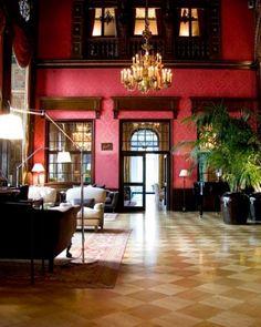 Schlosshotel im Grunewald Berlin, Germany