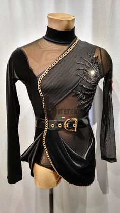 Custom Made Men and Boys Dance Costumes