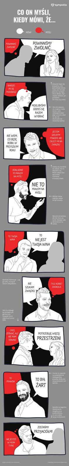 geek randkowy komiks