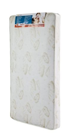 Dream On Me Spring Crib and Toddler Bed Mattress Twilight 80 in Baby, Nursery Furniture, Crib Mattresses | eBay