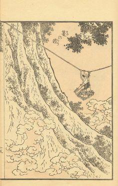 Korean Art, Asian Art, Traditional Japanese, Japanese Art, Art Occidental, Japan Painting, Katsushika Hokusai, Gravure, Woodblock Print