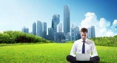 Best Cities for Green Jobs: #greenjobs #GoGreen #ecofriendly #citylife