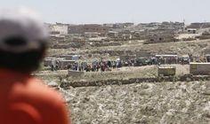 AREQUIPA. Formalizar a invasores de la autopista Arequipa – La Joya es un gran riesgo, advierte Arq. Luis Alemán http://hbanoticias.com/8513