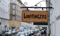 Ladyfingers jægersborggade