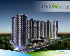 The Savvy Aspirant: Mesaverte Residences: A CDO Downtown Condo