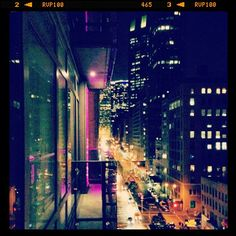 The city is yours. What are your plans for this #NYC Saturday night?