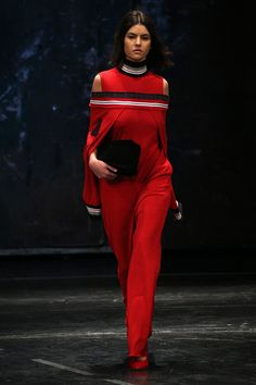 Avtandil Tbilisi Spring 2018 Fashion Show Collection