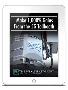 Make 1,000% Gains From the 5G Tollbooth Words To Use, Cool Words, Debt To Equity Ratio, Ways To Get Rich, Linkedin Page, Stock Companies, Special Keys, Stock Picks, Private Yacht