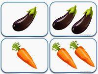 Plurals Worksheets, Printable Preschool Worksheets, Singular And Plural, Food N, Fruits And Vegetables, Games For Kids, Eggplant, Malta, Flora