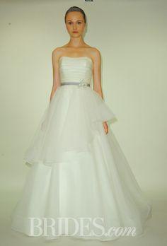 Brides: Alyne - Fall 2014
