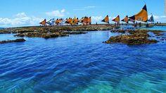 Porto De Galinhas Brazil. #loveletters #love #life #nature #landscape #travel #Brazil #naturephotography #naturelovers #photooftheday #photography #travelphotography #traveller #travelgram #instagood #instadaily #instaphoto #instanature #instatravel #instacool #adventure #happiness #fun #explore #wanderlust #motivation