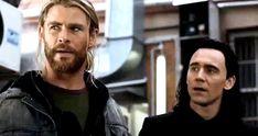 T-Hiddleston 😍💕 - Marvel Thanos Marvel, Loki Thor, Tom Hiddleston Loki, Marvel Heroes, Marvel Avengers, Loki Laufeyson, Marvel Cartoons, Marvel Jokes, Marvel Funny