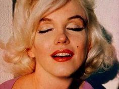 Last photos of Marilyn Monroe