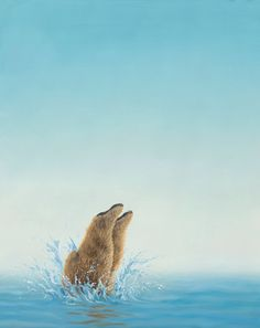 Into Grace, by Robert Bissell, 2014