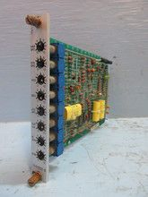 Reliance Electric 0-51851-5 CRCF Drive Control Board Module PLC (TK3392-4). See more pictures details at http://ift.tt/2y1qjuH