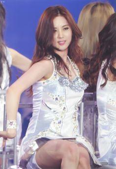 Seohyun SNSD Japan 3rd Tour Love & Peace