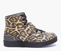givenchy high top