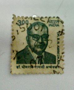 Dr B.R.Ambedkar