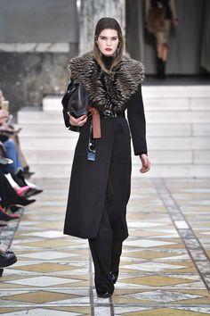 By Malene Birger Copenhagen Fashion Week Fall Winter 2016, Copenhagen February 2016