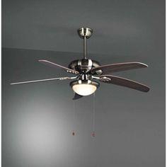 Deckenventilator Air 56 Bronze