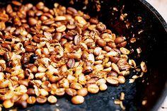 #coffee roasting